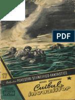 [ePub] Colecţia de povestiri SF Nr. 17 • Mihail Sadoveanu • Cuibul invaziilor (1)