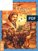 As viagens de marco polo - Manual