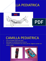 Camilla Pediatrica