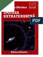 Erich von Daniken - Ipoteza extraterestra.pdf