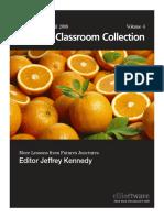 Jeffrey Kennedy - The Trader's Classroom Collection - Volume 4 (2009, Elliott Wave International)