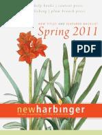 New Harbinger Spring11