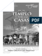 En El Templo y Por Las Casas Crop