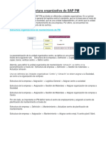 Creacion de Puntos de Medida en SAP PM