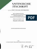 Byzantinische Zeitschrift Jahrgang 56 (1963).pdf