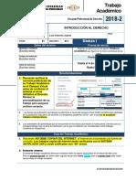 t.a. Introduccion Al Derecho-2018214557-Nelson Rodrigo Mmendoza Acevedo-Derecho i