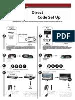 Urc6420 Code List En