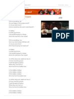 Shallow - Lady Gaga - Letras.mus.Br