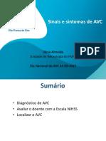 Sinais e Sintomas AVC -27p.PDF