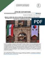 MÉXICO Y COREA DEL SUR A 55 AÑOS DEL ESTABLECIMIENTO DE RELACIONES DIPLOMÁTICAS.pdf