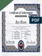 Ray Hixon-Arizona-RAW Powerlifting-MASTER MEN 50 to 54