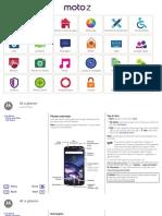 Motorola Moto Z Manual