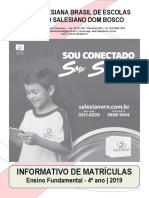 Salesiano Folder