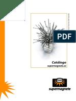 Supermagnete Catalog Es Spa