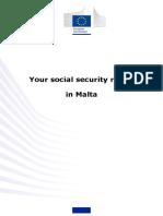 social rights in malta