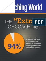 Coachinbg World Extras