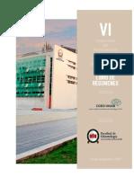 Libro Resumenes VI Congreso UNAB 2016