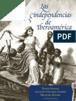 Independencia a Introduccion