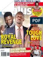 TV Plus English 2 January 2019 Preview
