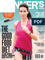 Runners World January 2019 Preview