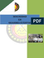 Manual Seguridad en Grandes Eventos