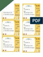 Print Tiket Im