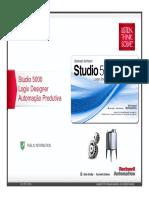 AD02 Studio5000 RockwellSoftware Studio5000 Visao Geral