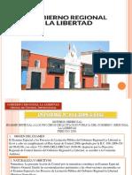 Expooogobierno Regional La Libertad