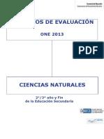 Criterios de Ciencias Naturales 2-¦-3-¦ y FIN Secundaria.pdf