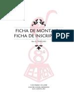 Ficha de Inscripcion 8vo Eltren