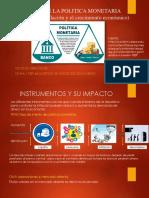 3.3.9 ( El Dilema de La Politica Monetaria )