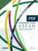 CBRE Asia SEA Infrastructure Report