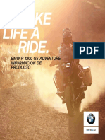 FT R1200GS Adventure