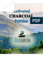 Zen Charcoal Activated Charcoal E-Book