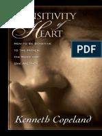 Sensitivity of Heart by Kenneth Copeland