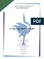 Carta de Resguardo (1)