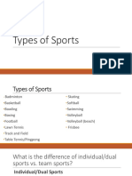Types of Sports.pptx