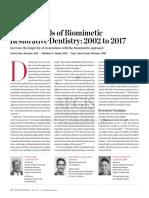 Protocolos biomimeticos