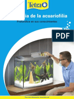 Acuariofilia Principiantes (TETRA)