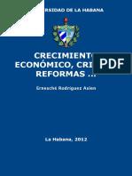 Crecimiento Economico, Crisis y - Rodriguez Asien, Ernesche