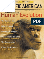 Scientific American Special Edition - New Look at Human