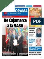 Diario Cajamarca 31-12-2018