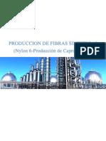 2 Producción Fibras Sintéticas