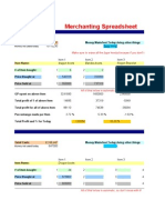 Runescape GE Merchant Ing Spreadsheet
