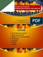 Kebijakan P2PTM 2017