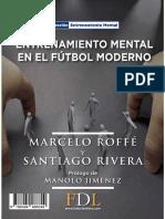 Entrenamiento Mental en El Fútbol Moderno