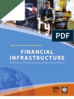 Financial Infrastructure Report