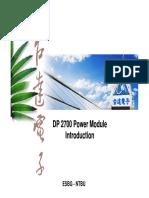 Huong Dan REC DPR2700