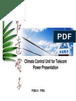 Climate Control Unit 1