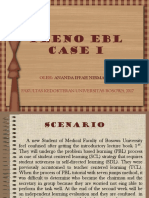 PPT CASE I EBL